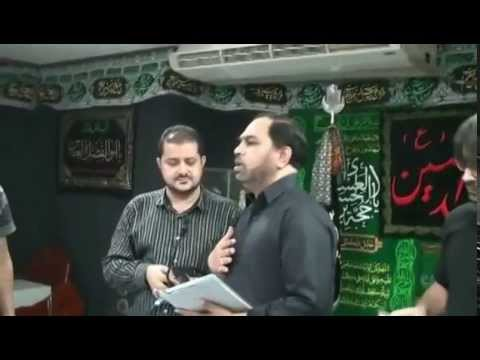 25-oct-2014 Matam - Aye Chand Muharram Kay, Tu Badli Mein Chala Jaa video