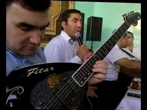 Ehtiram Huseynov,Mehdi Gitara,Segah tesnif Ilk bahar,Toyda canli ifa
