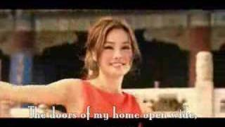 """Olympic song """"Beijing Welcomes You"""" (subbed)"""