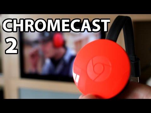 ChromeCast 2 - REVIEW en español / Vale la pena??