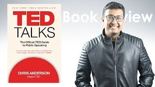 TED Talks: The Official TED Guide to Public Speaking | Bangla Book Review