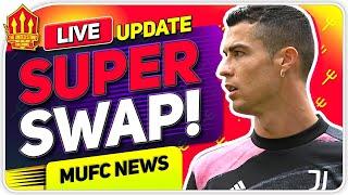 Pogba / Ronaldo SUPER SWAP! Rúben Neves £30M BARGAIN!   Man Utd News Now