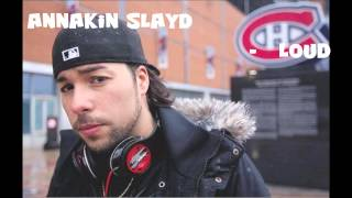 Watch Annakin Slayd Loud video