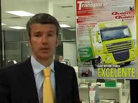 Scania Volkswagen Man