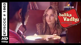 Balika Vadhu - 8th April 2015 - ?????? ??? - Full Episode (HD)