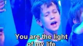 Watch Hillsong Kids Light Of The World video