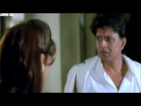 Aaj Pehli Baar Dil Ki Baat (Kamalsk) Tadipaar 1994 Bollywood Songs Mithun Chakraborty. Pooja Bhatt.