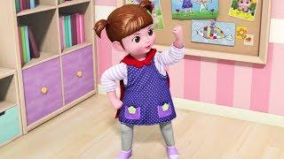 Kongsuni and Friends | Super Powers | Kids Cartoon | Toy Play | Kids Movies | Videos for Kids