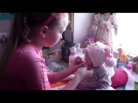 Куклы реборн лера ванилька новые блоги 2018
