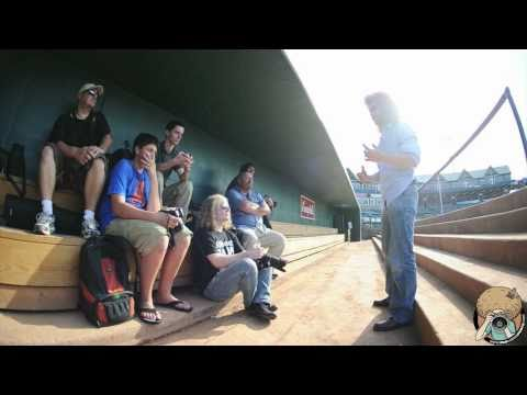 Digital Photography How To Shoot Baseball
