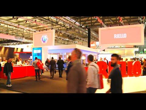 RIELLO at MCE - Mostra Convegno Expocomfort 2014