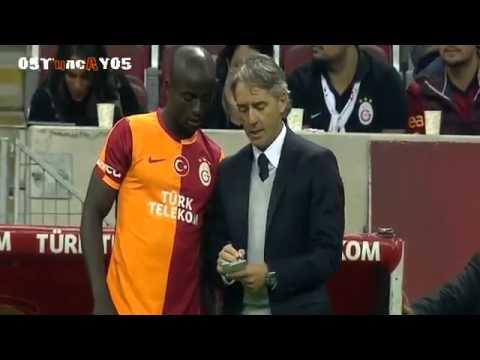 Roberto Mancini Taktisyen Galatasaray ᴴᴰ [BinDokuzYuzBeş Galatasaray]