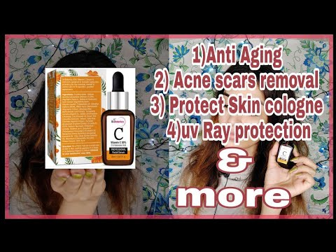 Top Benefit of HYALURONIC ACID (anti aging, Acne scars, Brighter Skin) | Ritika Sengupta