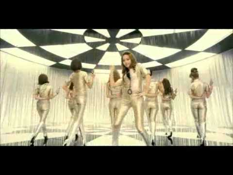 Girls Generation ( Snsd ) - Hoot Dance Version Mv video