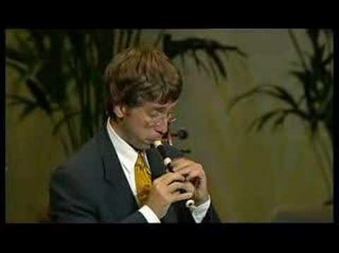 Flauta Vivaldi