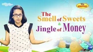 The Smell of Sweets & Jingle of Money | Action Story of Children - KidsOne