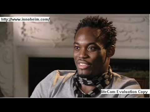 Essien talks to BCC Sports