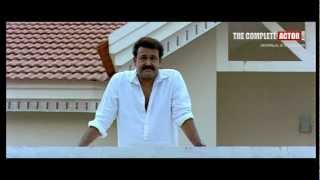 Spirit - Spirit Malayalam Movie Promo - Mohanlal_Ranjith HD