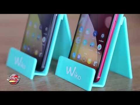 Wiko มาแนะนำสมาร์ทโฟน Wiko View Serise รุ่น View Prime