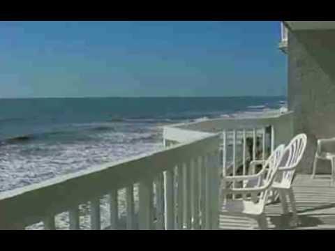Beachfront Vacation Rentals in Folly Beach, South Carolina ...