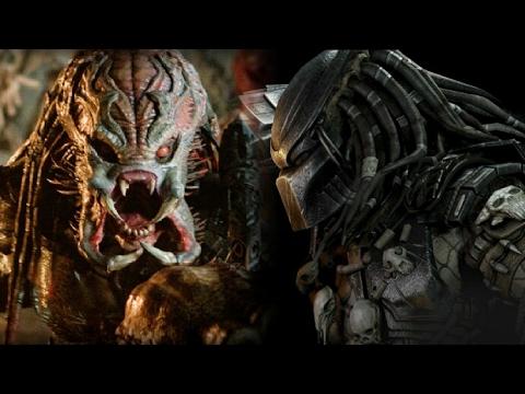 Predator en Streaming - Film en Entier