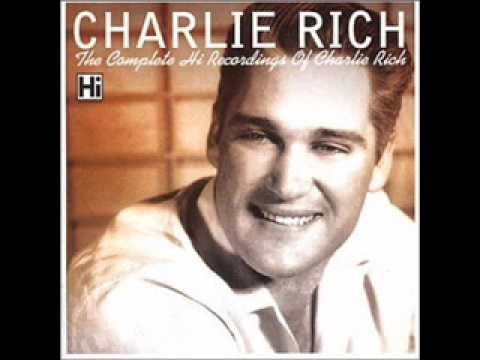 Charlie Rich - Midnight Blues