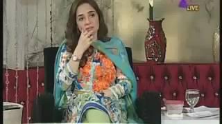 Download Hammad Naqi Khan, CEO WWF-Pakistan on Morning With Juggun Kazmi 3Gp Mp4