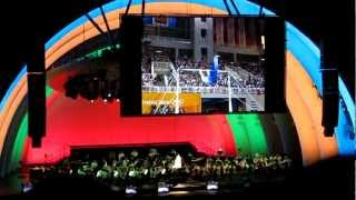 The Olympic Spirit A Salute To The Olympic Games John Williams At The Hollywood Bowl 9 1 12 Hd