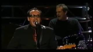 Watch Elvis Costello Dissolve video