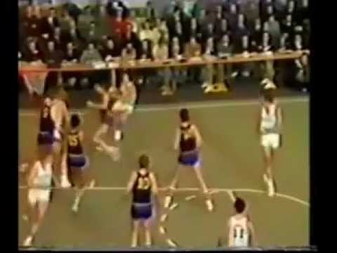 IGNIS VARESE VS REAL MADRID (FINALE COPPA CAMPIONI 1974/75)