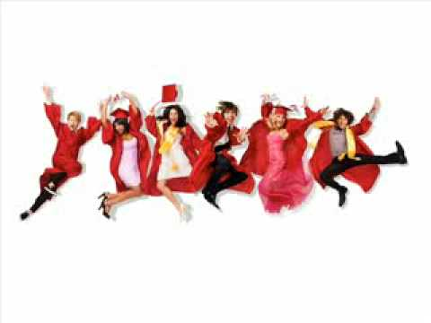 Just Wanna Be With You (HSM3) FULL SONG - HSM3 Cast w/ lyrics & downloads
