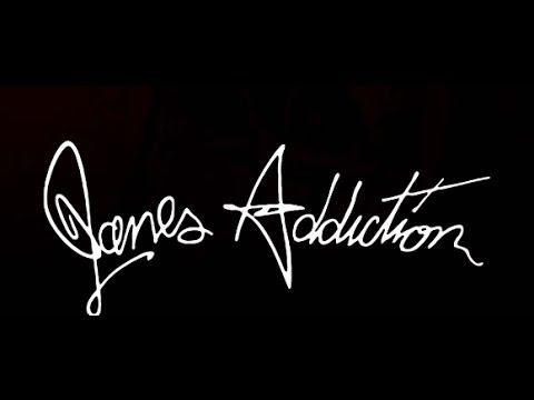 JANE'S ADDICTION ~Nothing's Shocking / Ritual De Lo Habitual [FULL ALBUMS] ???