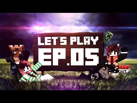 [LET'S PLAY] MINECRAFT episode 05 - Une heure de MINECRAFT