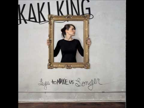 Kaki King - Doing The Wrong Thing