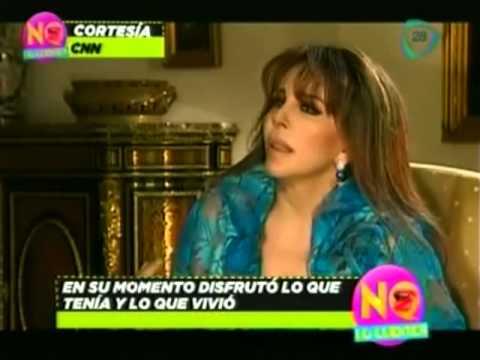 Veronica Castro revela los motivos de su ausencia en la televisión
