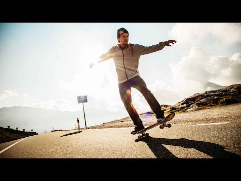 Is this the longest manual on a street skateboard ever?