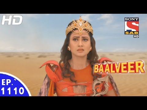 Baal Veer - बालवीर - Episode 1110 - 3rd November, 2016 thumbnail