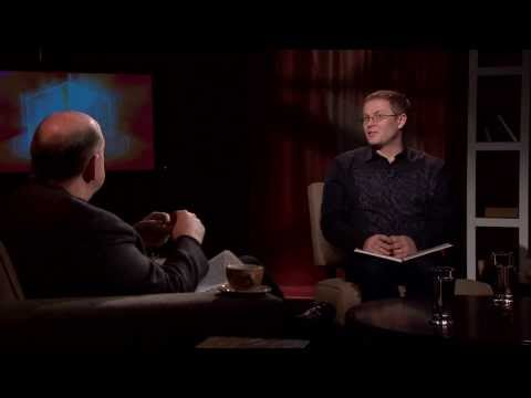Рик Реннер в программе Александра Шевченко