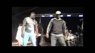 Balla Gaye 2, Sa Thies y Pape Diouf en españa