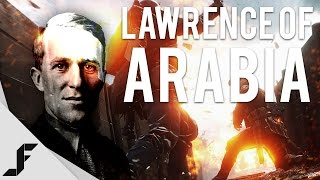 Lawrence of Arabia - Battlefield 1