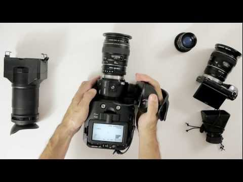 Sony Nex 5N compared vs Sony FS100, which one is better, ungraded, graded 1080/60i