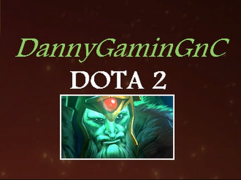 Dota 2 Wraith King Ranked Gameplay with Live Commentary