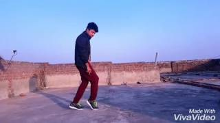 Khaidhi No.150 Sundari Song Dance | Chiranjeevi Khaidhi 150 Song Dance by Venkata sruchan