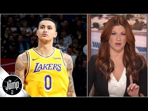 Download Lagu  Lakers' epic comeback vs. Thunder could mean everything ... or nothing | The Jump Mp3 Free
