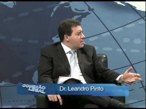 Programa Conexão Legal - Bloco 01 - Des. Dra. Regina Helena Costa
