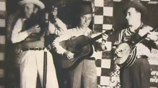 Watch Bill Monroe Precious Memories video