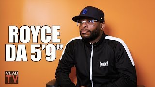 Royce Da 5 39 9 On How 39 Boblo Boat 39 With J Cole Came Together Part 9
