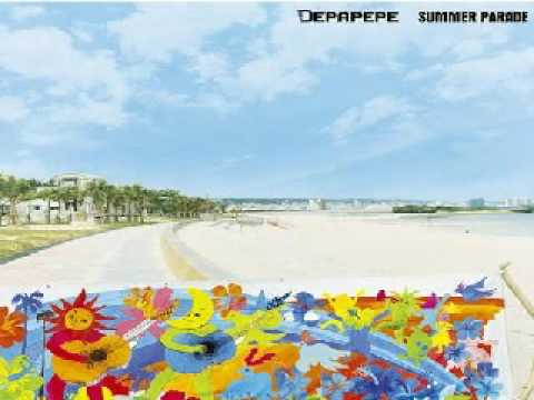 Depapepe - Sky Sky Sky