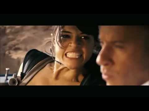Fast and Furious Super Bowl Commercial