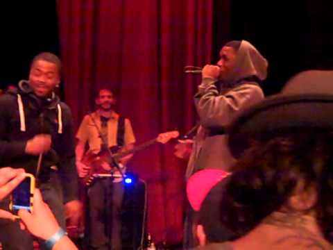 Just Blaze & Jay Electronica Perform